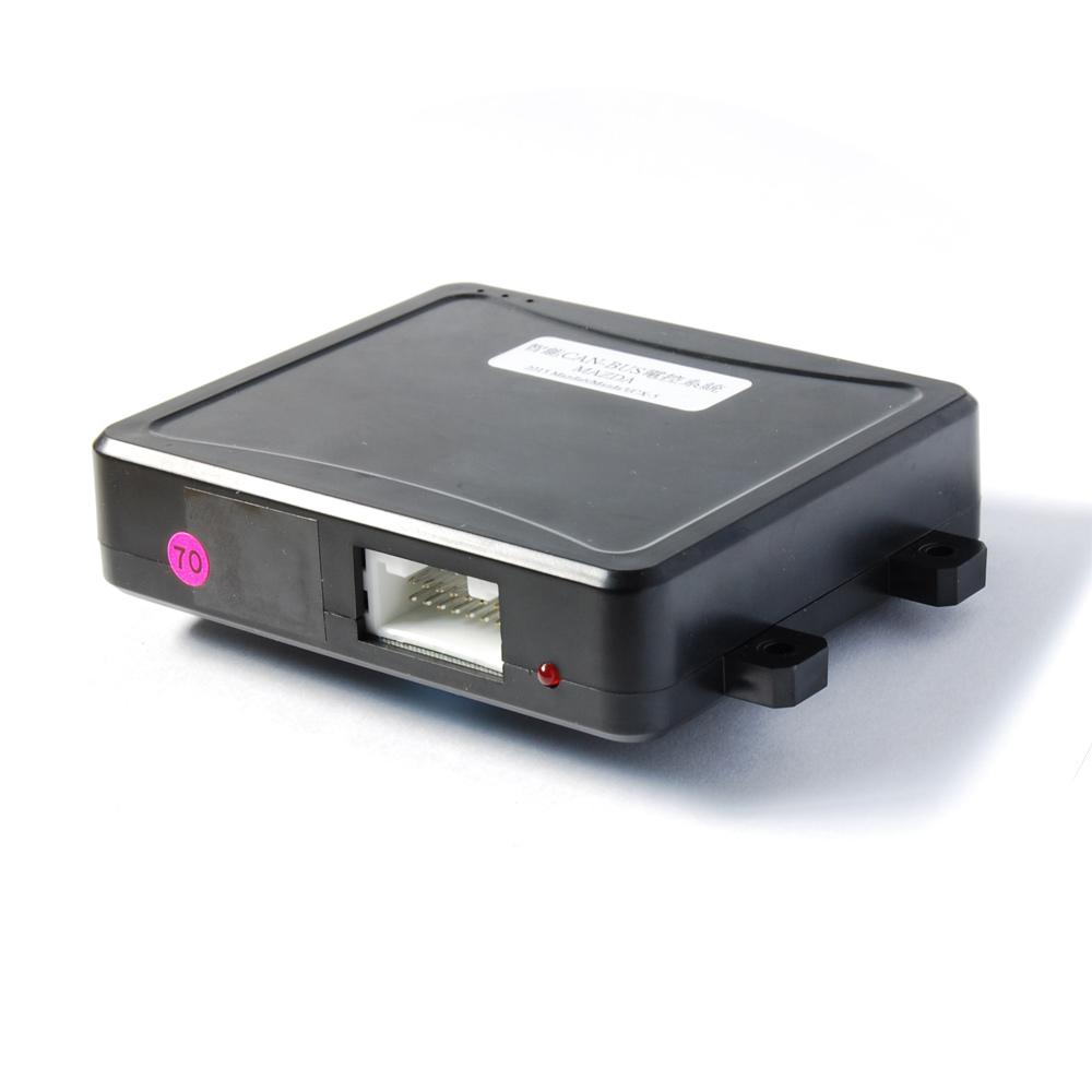 嘉燈智能CAN-BUS 18合1防盜器