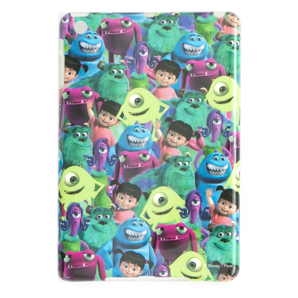 iPadmini2專用 迪士尼DISNEY怪獸電力公司平版保護殼背蓋