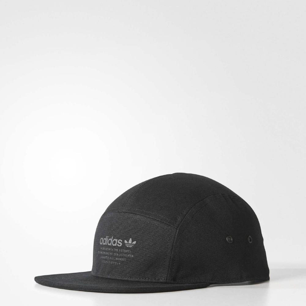 adidas NMD Cap 帽子 男女款