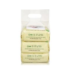 小獅王辛巴 EDI超純水嬰兒柔濕巾組合包(90抽x3包)