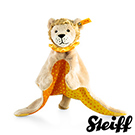 STEIFF德國金耳釦泰迪熊 - Leon Lion Comforter (嬰幼兒安撫巾)