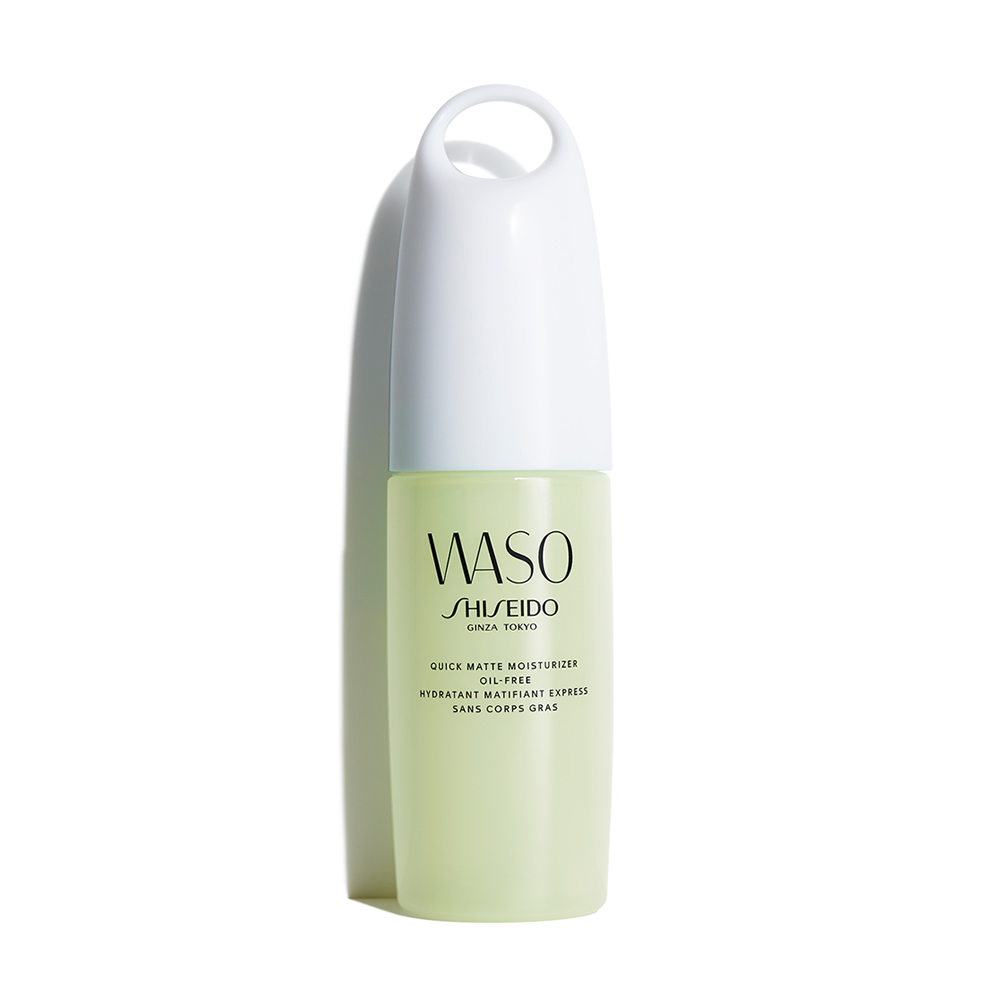 WASO 枇杷保濕控油乳 75mL