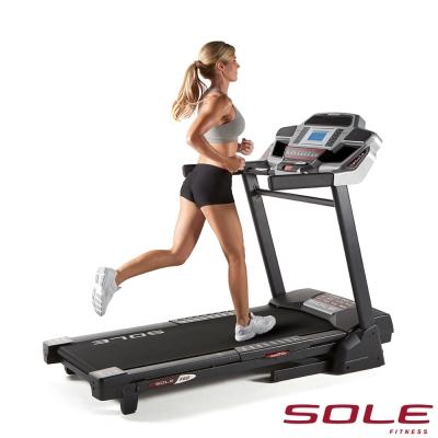 SOLE F60 索爾 電動跑步機