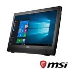 MSI微星 Pro 24-063 24型液晶電腦(i7-6700/1T/8G/Win7
