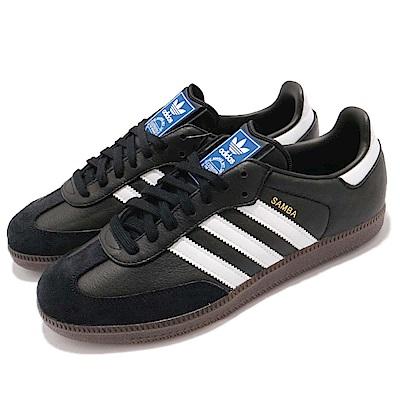 adidas 休閒鞋 Samba OG 男鞋
