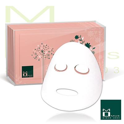 MOMUS 傳明酸極限美白面膜 (單盒12片)