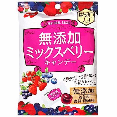 Nobel製果 綜合莓果糖(90g)