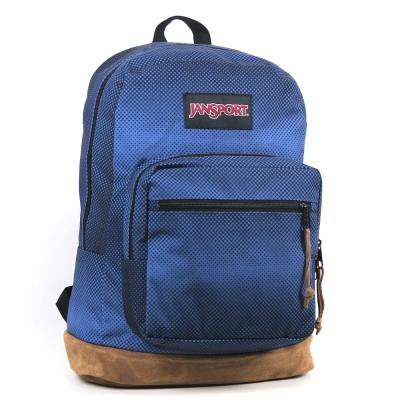 JanSport DIGITAL背包(RIGHT PACK)-漸層藍
