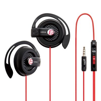 E-books S39 音控耳掛耳機麥克風