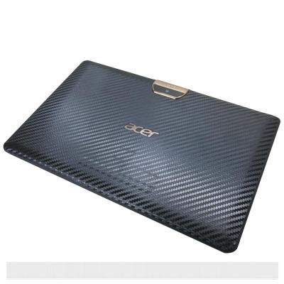 EZstick ACER Iconia One 10 B3-A30 黑色立體紋機身保護膜