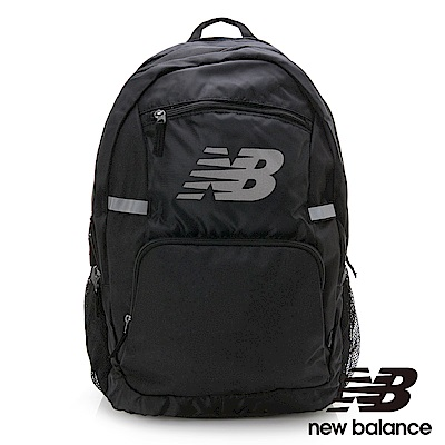 New Balance 多功能後背包 黑 500100-001