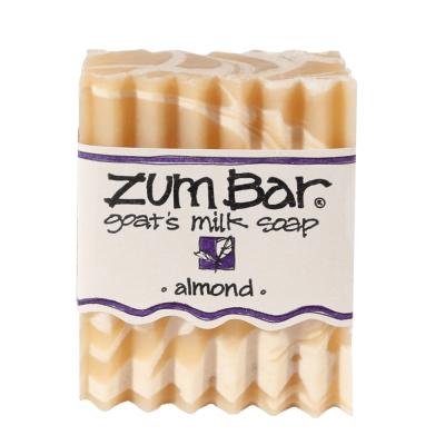 Indigo Wild-Zum Bar 天然精油冷製手工羊奶皂(杏仁)85±5g