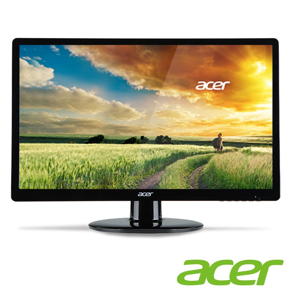 acer S220HQL(Fbd) 22型 VA 護眼電腦螢幕