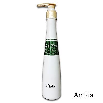 Amida 茶樹有機洗髮精  400ml