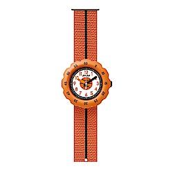 FlikFlak 兒童錶 DRIBBLE 籃球好手手錶