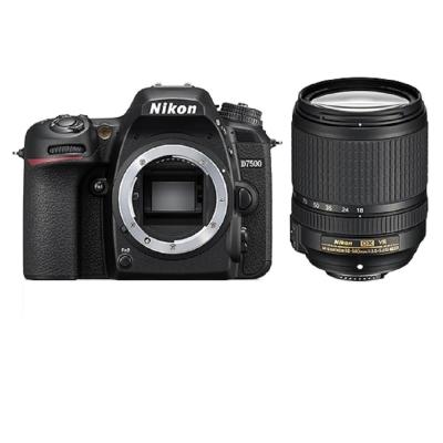 Nikon D7500 +18-55mm 單鏡組 (平輸中文)