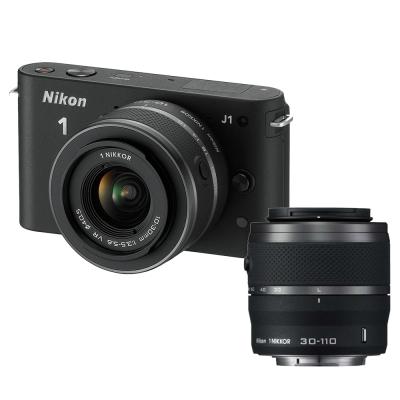 福利品-Nikon-J1-10-30mm-30-1