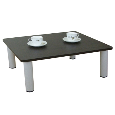 [80(寬)x60(深)]和室桌[深胡桃木]三款腳座可選
