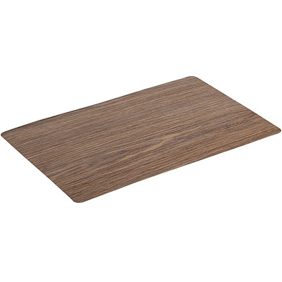 PHILIPPI 橡木薄餐墊(深棕)