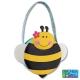 美國 Stephen Joseph GOGO 俏寶貝手提包 - 小蜜蜂 product thumbnail 1