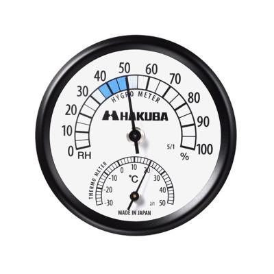 HAKUBA KMC-43溫度/濕度計