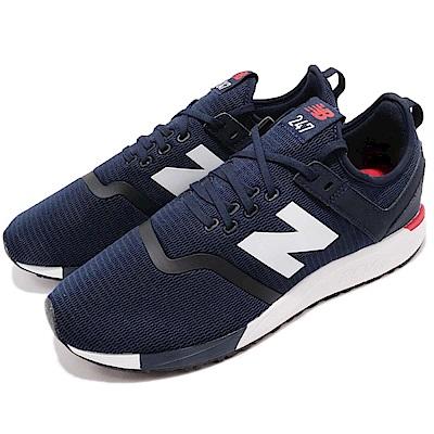 New Balance 慢跑鞋 MRL247DHD 男鞋