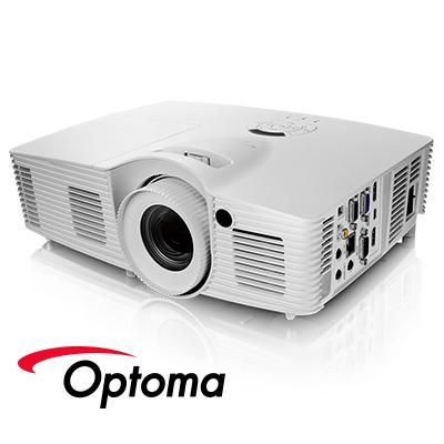[快速到貨] Optoma EC450X 4500流明 XGA多功能數位投影機