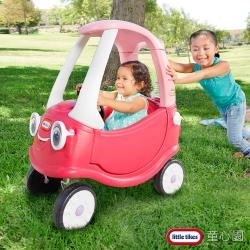 美國 Little Tikes 公主腳行車 (18M+)