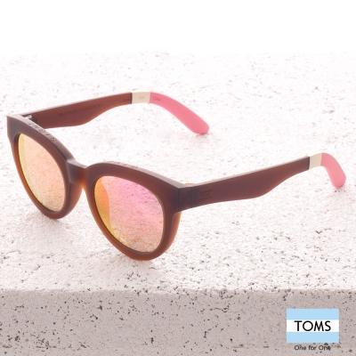 TOMS FLORENTIN  旅行者系列太陽眼鏡-女款 (10007093)