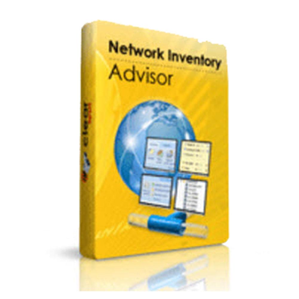 Network Inventory Advisor MediumOffice(下載版)