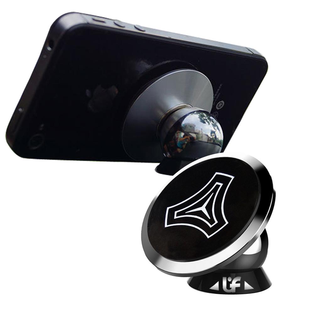 g-IDEA 磁吸式萬用手機/導航車架 支架(UF-V)