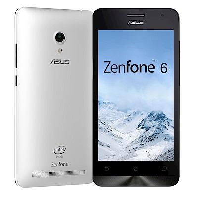 【福利品】ASUS ZenFone 6 A600CG (2G/16G) 6吋智慧手機