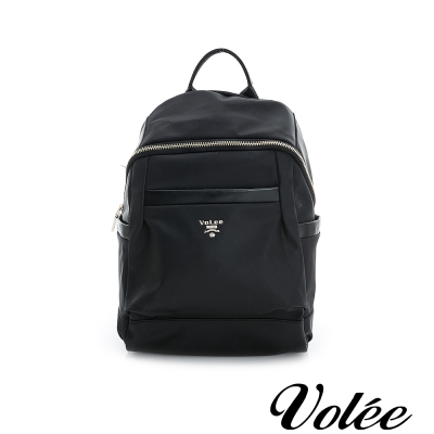 Volee飛行包 - 趣旅行隨身後背包 德國黑