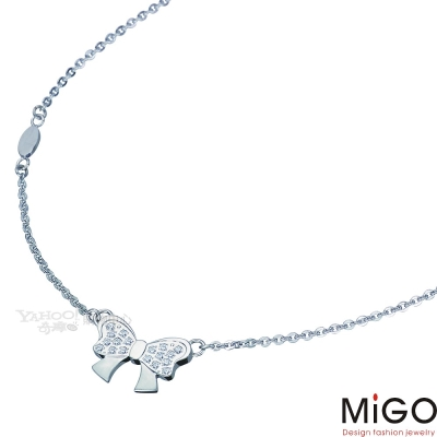 MiGO-幸福女墜