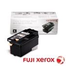 FujiXerox 彩色105/215系列原廠黑色標準高容量碳粉 CT201591(2K)