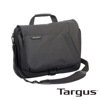 Targus Spruce 15吋綠活環保電腦斜背包