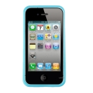 MATE IPHON4-4芬彩簡約手機套