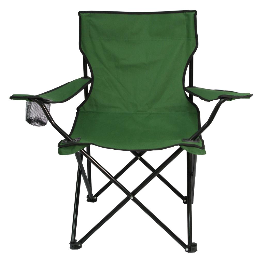 綠野仙蹤輕量四腳折疊椅(一入)