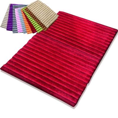 范登伯格水之舞進口踏墊9色可選60x90cm