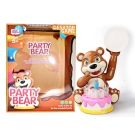 凡太奇 趣味桌遊 蛋糕熊生日聚會/扔蛋糕/打臉/惡搞 快速到貨