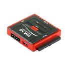 USB3.0 TO 2.5/3.5吋SATA/IDE Cable 外接式轉接(可一鍵備份)