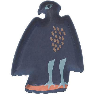 DANICA 飾品收納盤(老鷹)