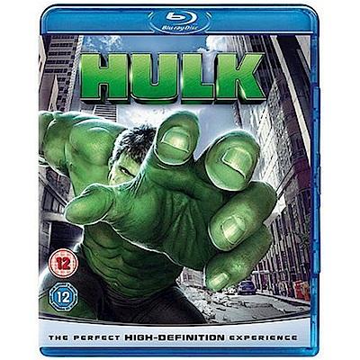 綠巨人浩克 Hulk  藍光 BD