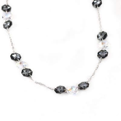 ROYAL DAMON 羅亞戴蒙 水晶系列-項鍊