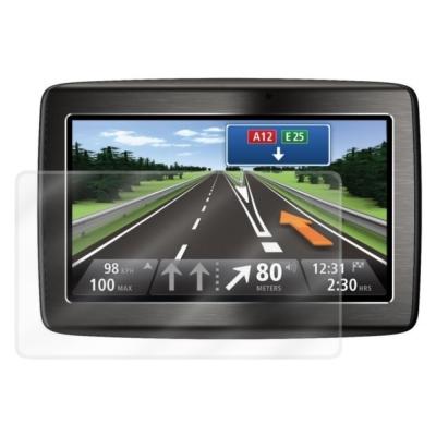 D  A 車用8吋液晶 原膜HC螢幕保護貼 鏡面抗刮97mmx175mm