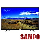 SAMPO聲寶49型FHD LED低藍光液晶顯示器+視訊盒(EM-49AK20D)