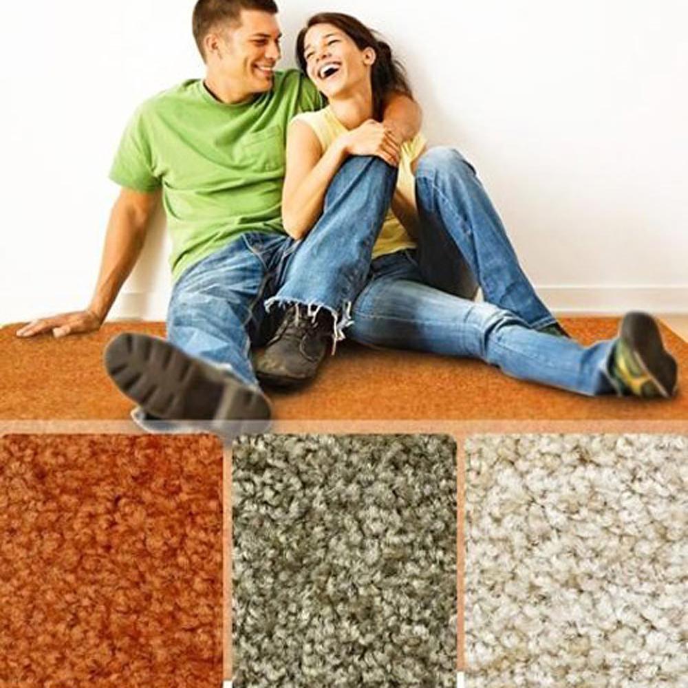 范登伯格 - 瑪莎 進口地毯 - (三色可選 - 200 x 260cm)