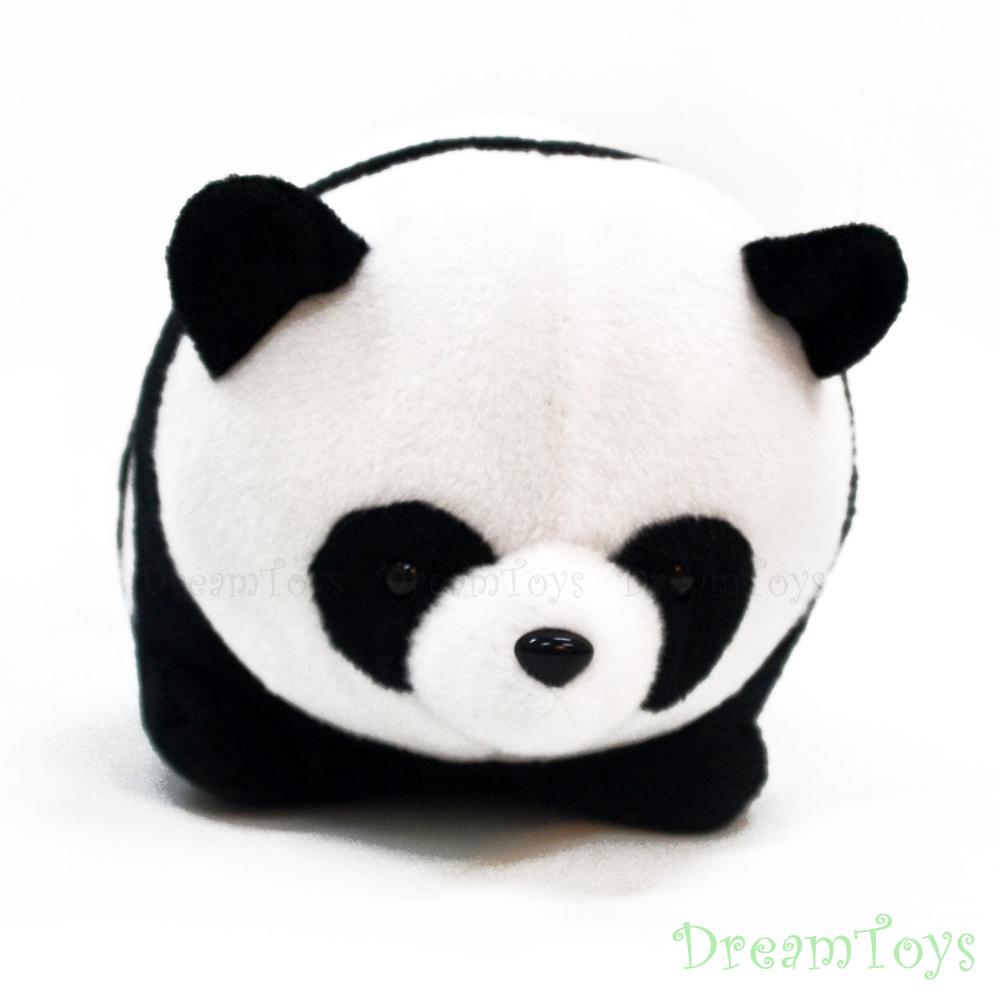 凡太奇。喜喜熊貓絨毛玩偶
