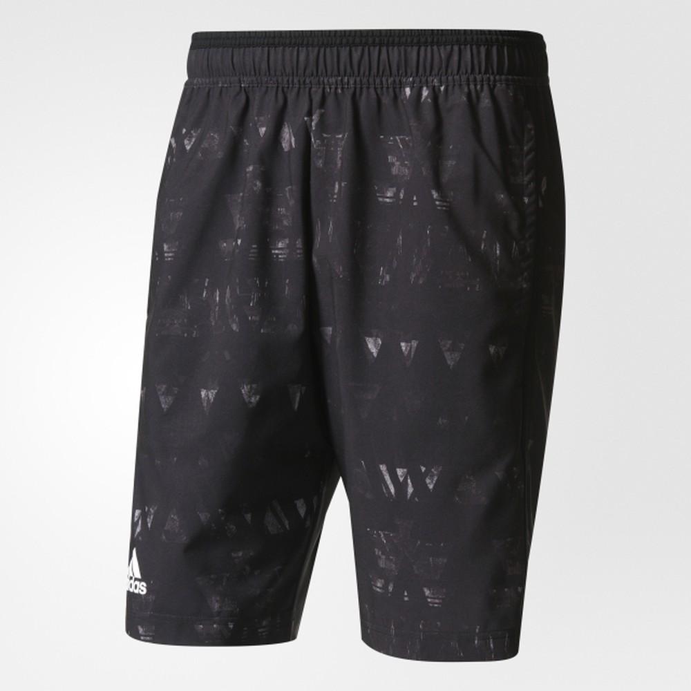 adidas網球男短褲B45797