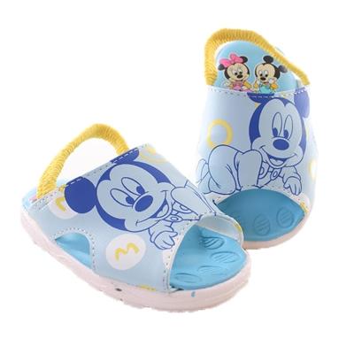 迪士尼米奇嗶嗶鞋 sh9844